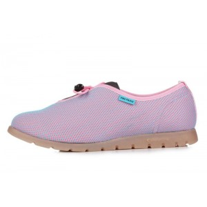 King Paolo W14 Pink женская ортопедическая обувь