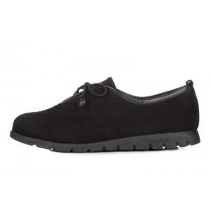 King Paolo W15 Black женская ортопедическая обувь
