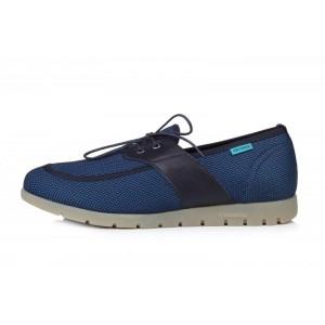King Paolo Comforevo Style M16 мужская ортопедическая обувь