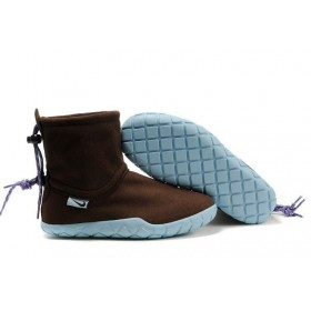 Nike Winter Short Boots 02M