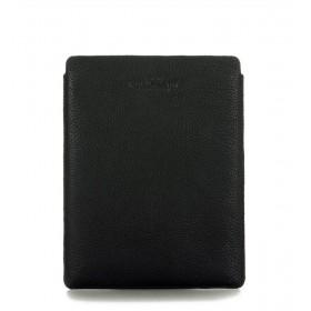 Кожаный чехол для iPad (Айпад) Pool Party Leather Black