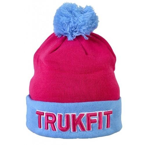 Шапка Trukfit красная