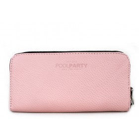 Женский кошелек Pool Party Leather Rose