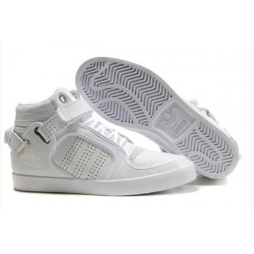 Adidas Adi-Rise Mid White мужские кроссовки