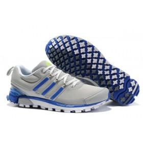 Adidas Adistar Raven Blue Gray мужские кроссовки