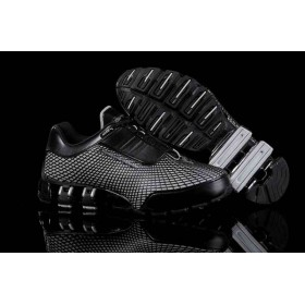 Adidas Porshe Design VI Gray Black мужские кроссовки