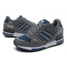 Adidas ZX750 Gray мужские кроссовки