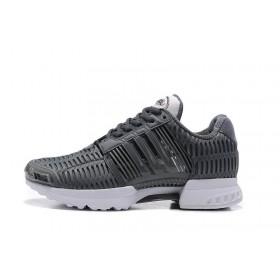 Adidas Climacool One 2016 Grey мужские кроссовки