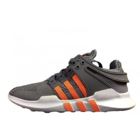 Adidas Climacool Ride 2016 Grey Orange мужские кроссовки
