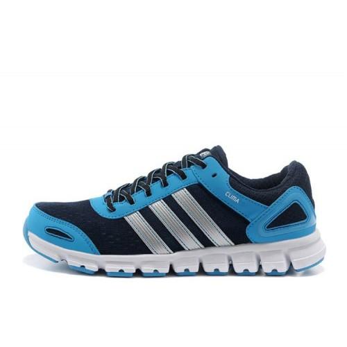 Adidas ClimaCool5 Blue мужские кроссовки