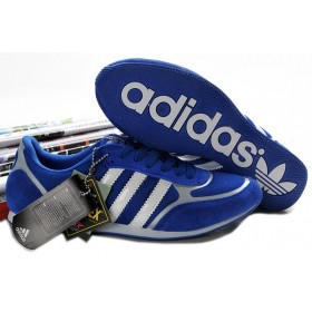 Adidas Gore-Tex Originals Blue мужские кроссовки