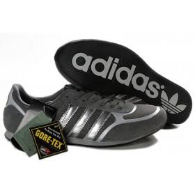 Adidas Gore-Tex Originals Gray мужские кроссовки