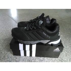 Adidas Marathon TR 15 Black мужские кроссовки
