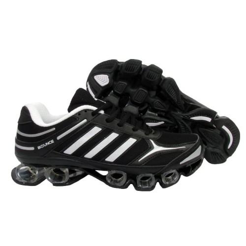 Adidas Mega Bounce Black мужские кроссовки