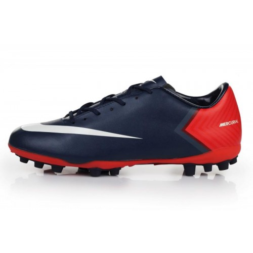 Nike Mercurial Vapor Midnight Blue мужские кроссовки