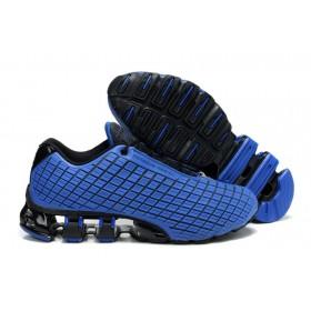 Adidas Porshe Design V Blue мужские кроссовки