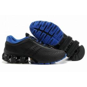 Adidas Porshe Design IV Blue Black мужские кроссовки