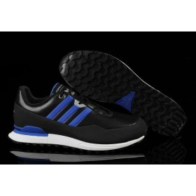 Adidas Porshe Design 911S Black Blue мужские кроссовки