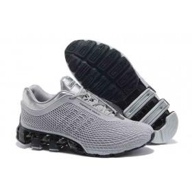 Adidas Porshe Design IV Gray мужские кроссовки