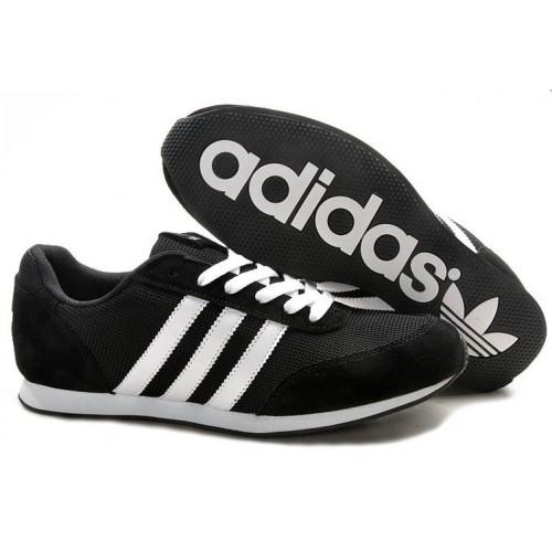 Кроссовки Adidas Gore-Tex Originals Black мужские
