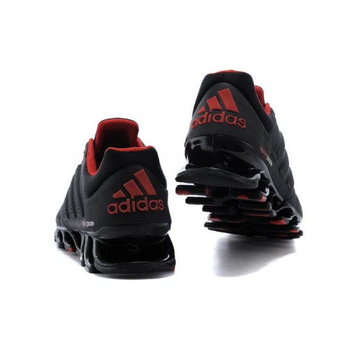 Кроссовки Adidas Springblade 2 Disque Noir Rouge ORfXF
