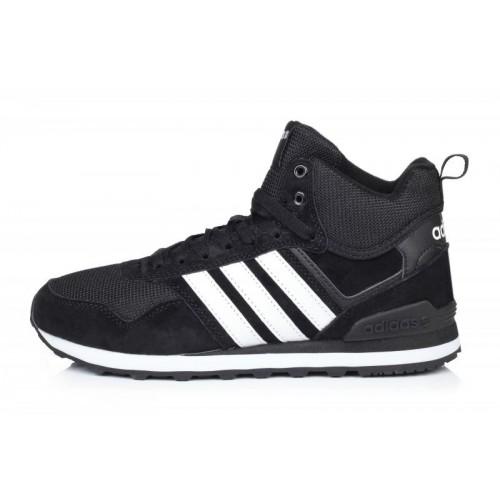 Кроссовки Adidas 10XT WTR Black мужские