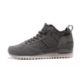 Adidas Military Trail Runner Army Grey мужские кроссовки