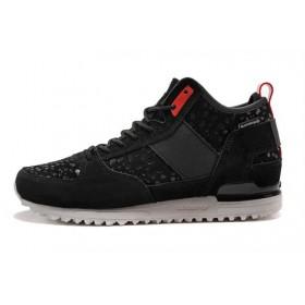 Adidas Military Trail Runner Army Black мужские кроссовки
