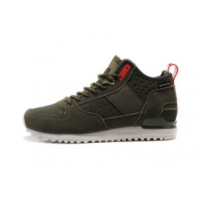 Adidas Military Trail Runner Army Green мужские кроссовки