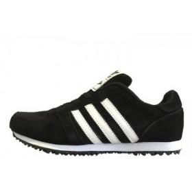 Adidas Originals OldScool Black мужские кроссовки