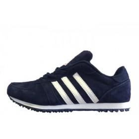 Adidas Originals OldScool Navy мужские кроссовки