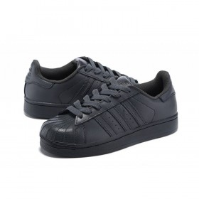 Adidas Superstar Supercolor PW Black мужские кроссовки