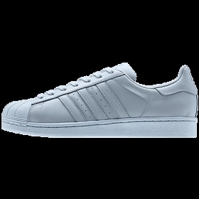 Adidas Superstar Supercolor PW мужские кроссовки