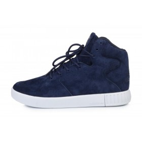 Adidas Originals Tubular Invader Strap 2.0 Navy мужские кроссовки