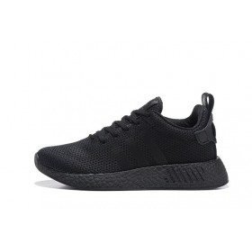 Adidas NMD City Sock 2 PK All Black мужские кроссовки