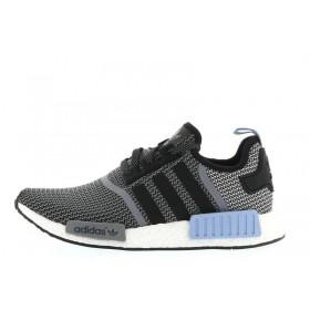 Adidas Nmd R1 Clear Blue мужские кроссовки