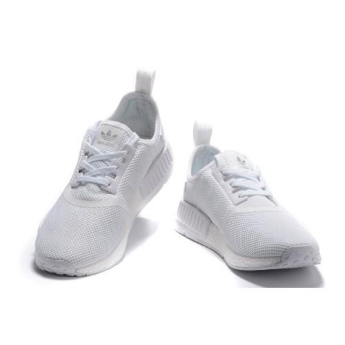 b4f121f2425f Adidas NMD R1 Mesh White купить мужские кроссовки Адидас в Киеве ...