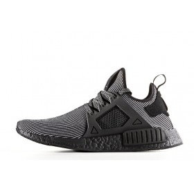 "Adidas Originals NMD XR1 ""Core Black"" мужские кроссовки"