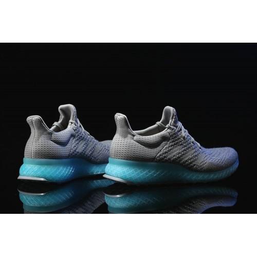 a372f395 Adidas Ultra Boost FutureCraft 3D Grey Blue купить мужские Адидас ...