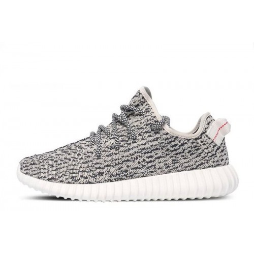 Adidas Yeezy Boost 350 Low Turtle/Grey мужские кроссовки