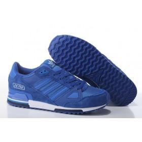 Adidas ZX750 Ultra Blue мужские кроссовки