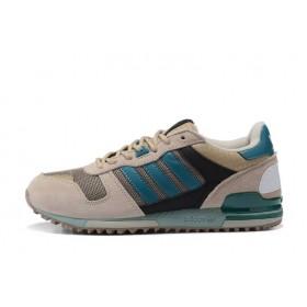 Adidas ZX700 Aqua Grey мужские кроссовки