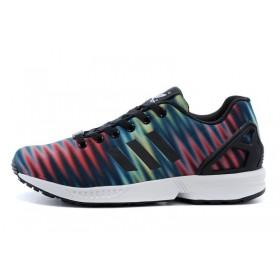 Adidas Originals ZX 8000 Flux Blue мужские кроссовки