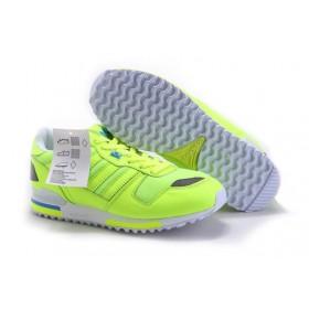 Adidas ZX700 Lime мужские кроссовки