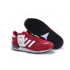 Adidas ZX700 Red мужские кроссовки