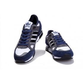 Adidas ZX750 Blue Gray мужские кроссовки