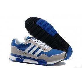 Adidas ZX900 Blue Gray мужские кроссовки