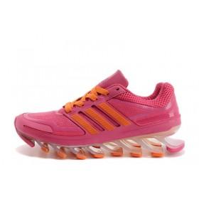 Adidas Springblade Pink женские кроссовки