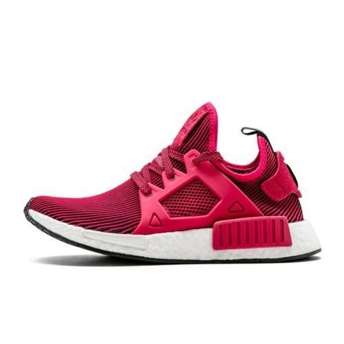 """Adidas NMD XR1 """"Magenta"""" женские кроссовки"""