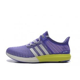 Adidas Ultra Boost 2 Purple женские кроссовки
